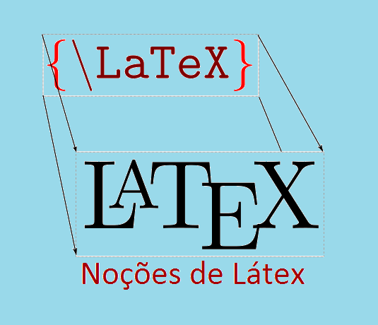 Noções de Látex - VC