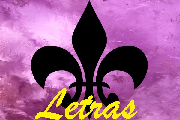 Letras Vernáculas - Latim